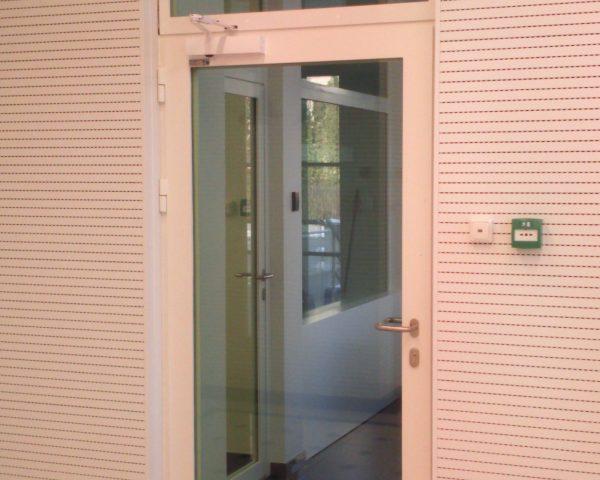 drzwi kuloodporne
