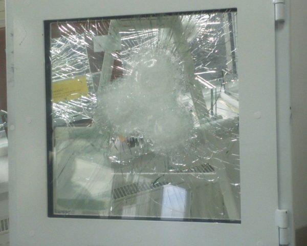 okno kuloodporne